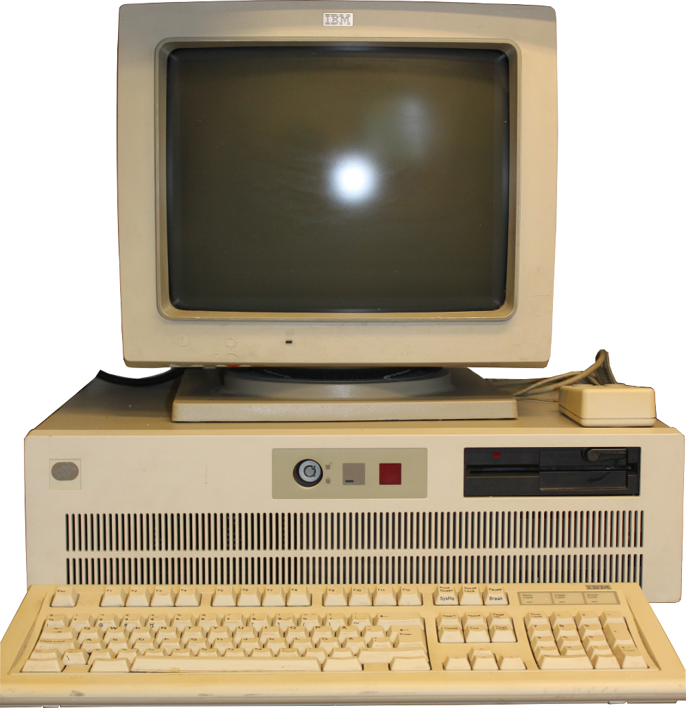 IBM RT PC