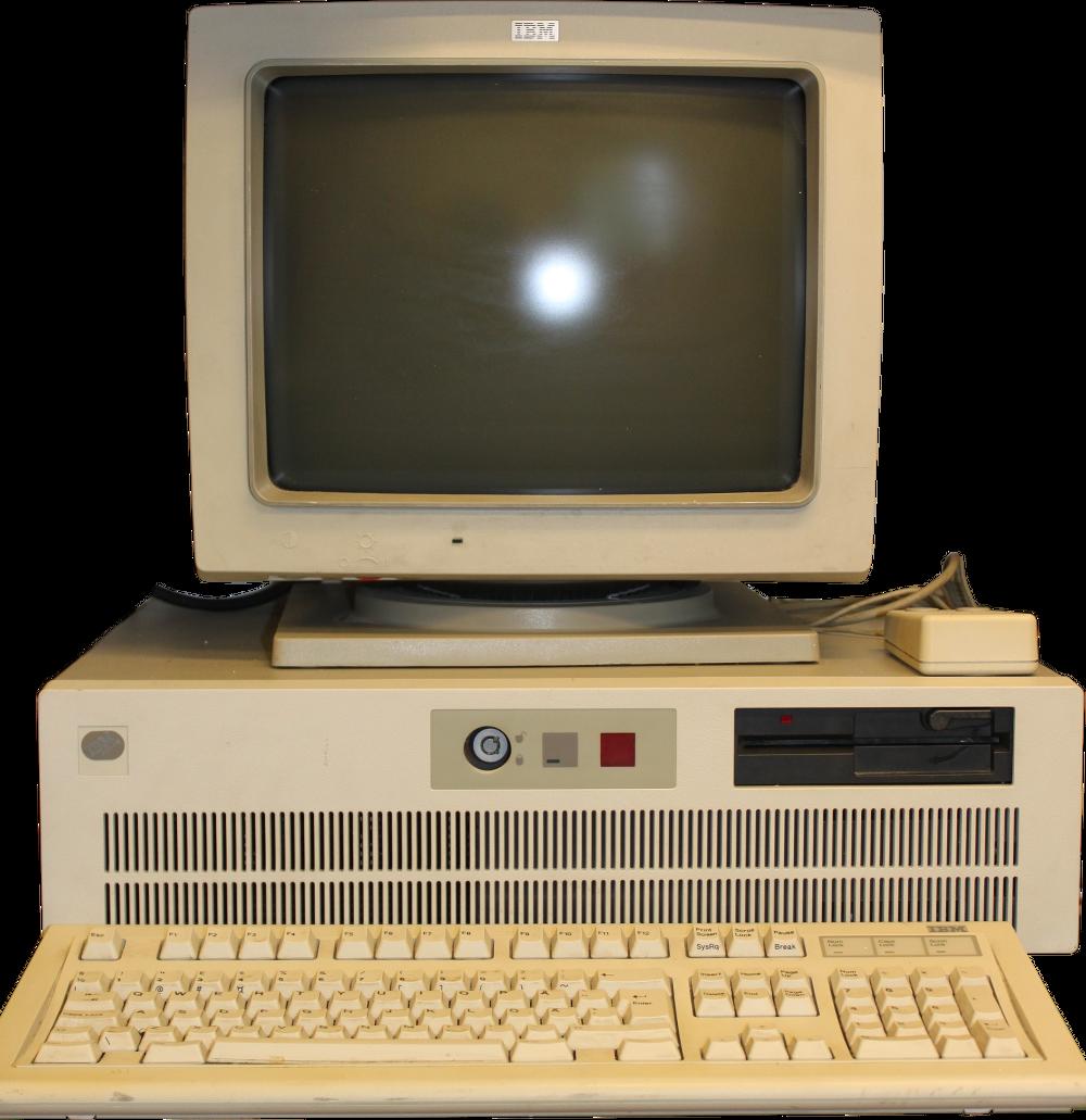 IBM RT PC