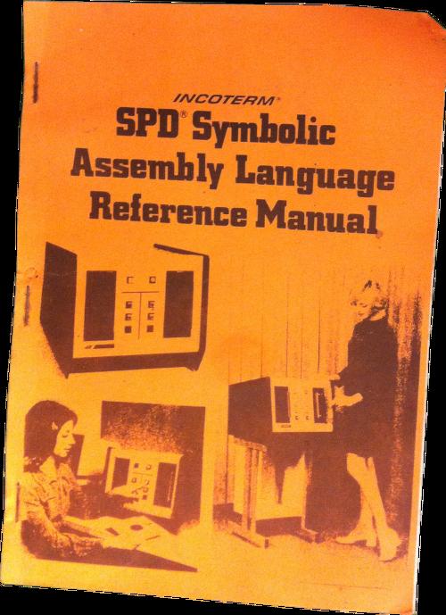 SPD assembler